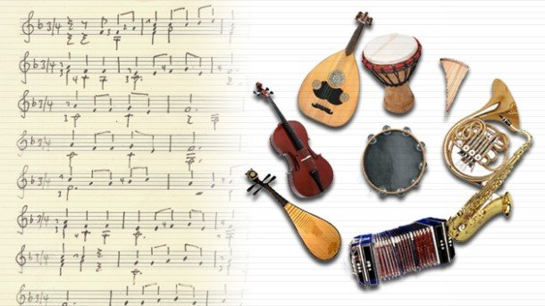 Astăzi se sărbătorește Ziua Internațională a Muzicii