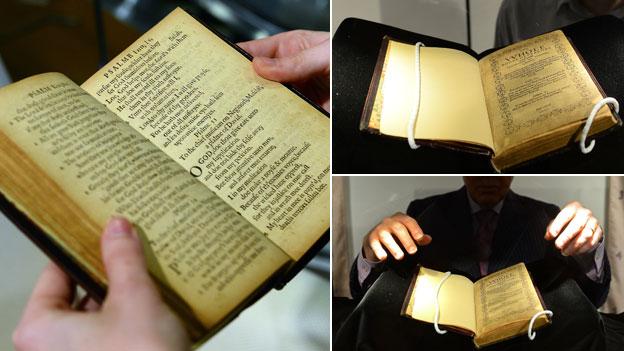Cea mai scumpă carte din lume a fost vândută cu peste 14 MILIOANE de dolari