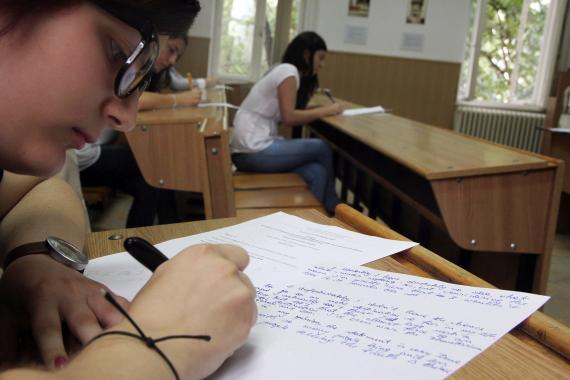 Elevii din județul Covasna vor trece prin focul examenelor de Evaluare Națională