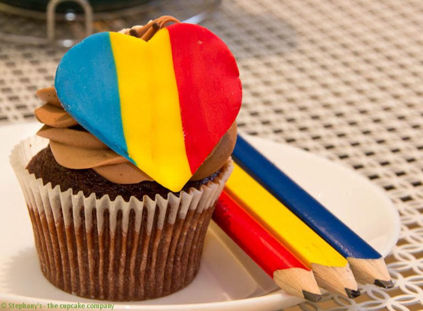 De 1 decembrie distrează-te Românește