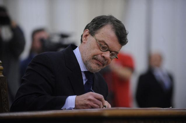 Daniel Barbu și-a dat demisia din funcția de ministru al Culturii
