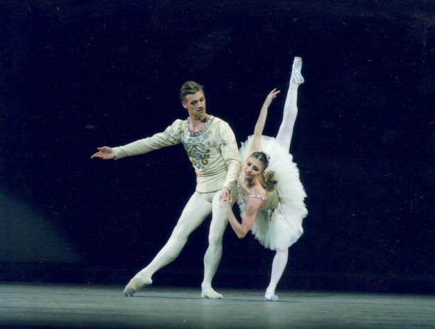 Johan Kobborg to run Romanian National Ballet