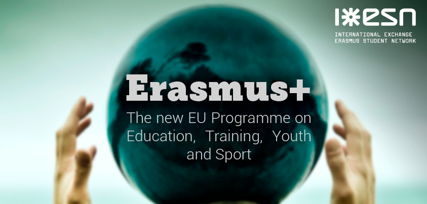 A fost publicat Ghidul Erasmus+