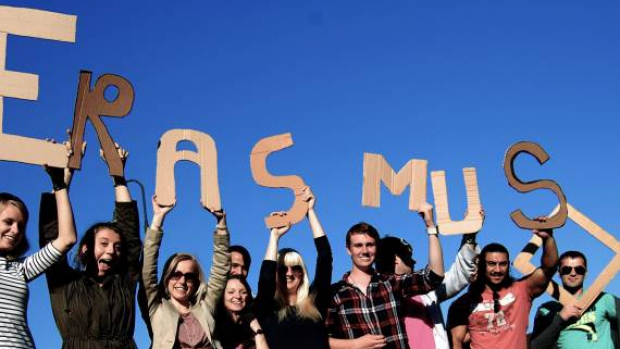Programul studențesc Erasmus se schimbă din temelii în 2014