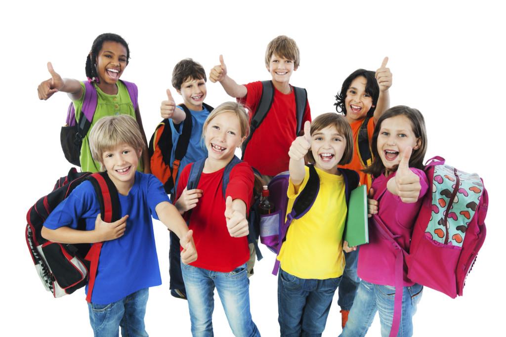 Danezii vin în România pentru a preda fericirea în școli