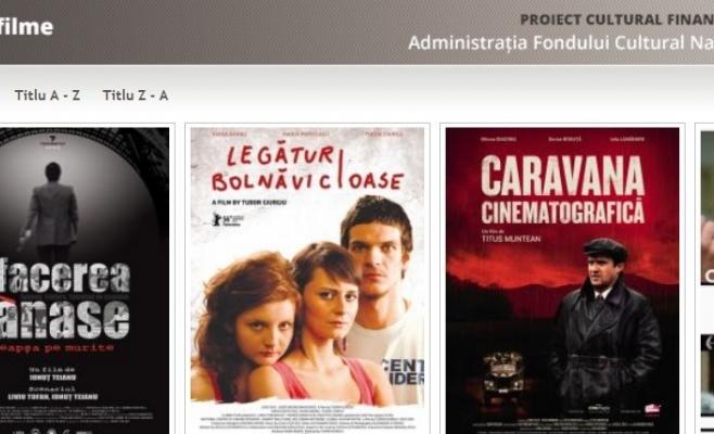 De acum puteți vedea gratis filme românești recent lansate
