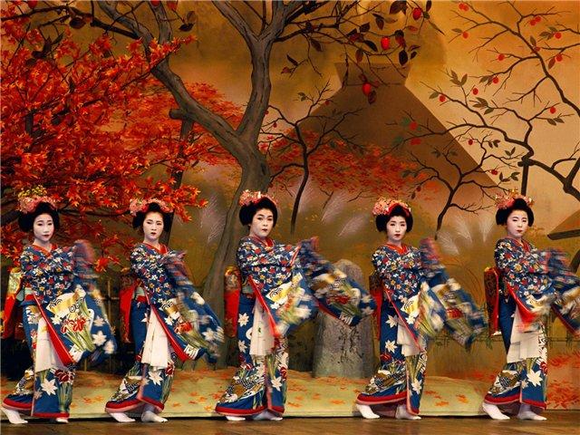 Vino și tu la Noaptea Culturală Japoneză!