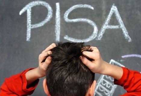 S-au publicat rezultatele testelor PISA 2012. Vezi ce loc ocupă România la Matematică, Citire și Științe
