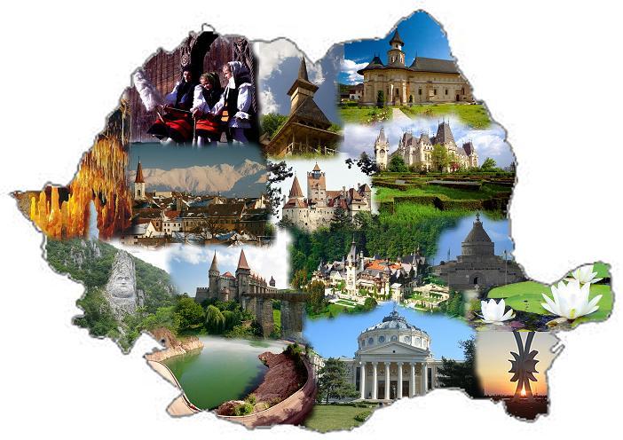 Călătorind prin țară – despreromania.com