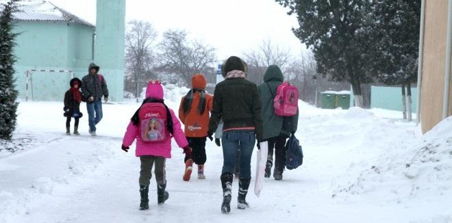 UPDATE: Școlile și grădinițele din Capitală își suspendă și joi cursurile