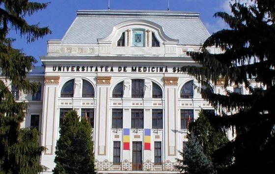 Universitatea de Medicină din Târgu Mureș se extinde în Germania