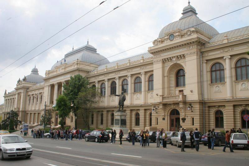"""Universitatea ,,Alexandru Ioan Cuza"""" organizează o conferință intenațională pe teme economice"""