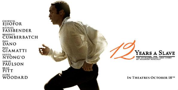 """Filmul """"12 ani de sclavie"""" devine materie în liceele din Statele Unite"""