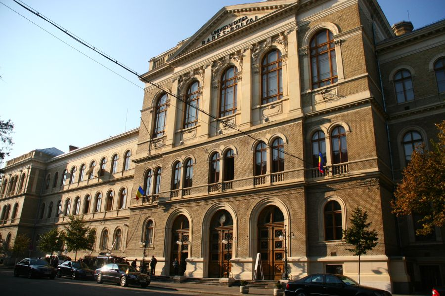 Universitatea Babes-Bolyai, singura universitate din Romania inclusa in clasamentul Times Higher Education