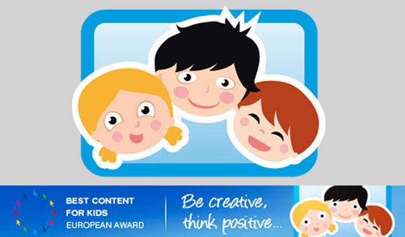 Un blog realizat de adolescenții români s-a impus la un concurs ce premiază cel mai bun conținut online pentru copii