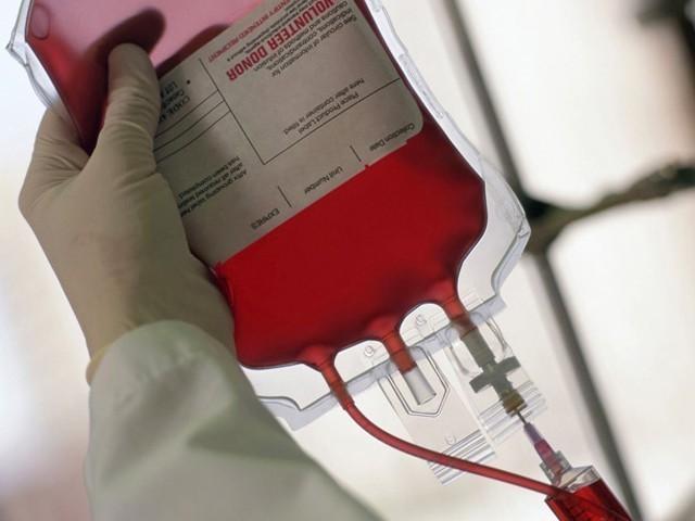 Un centru de donare de sânge se va deschide în Complexul Studențesc Regie