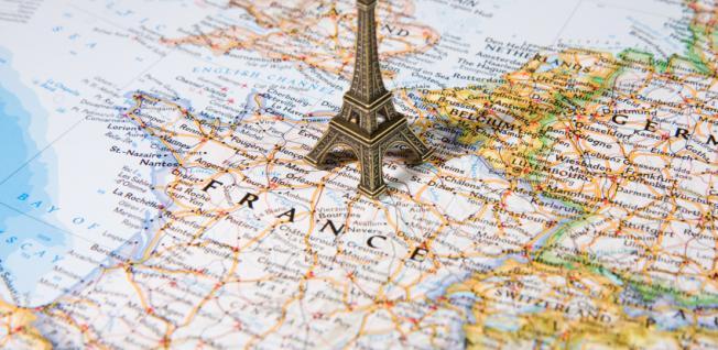 Ești bun la matematică și știi franceză? Atunci concursul CPGE e pentru tine!