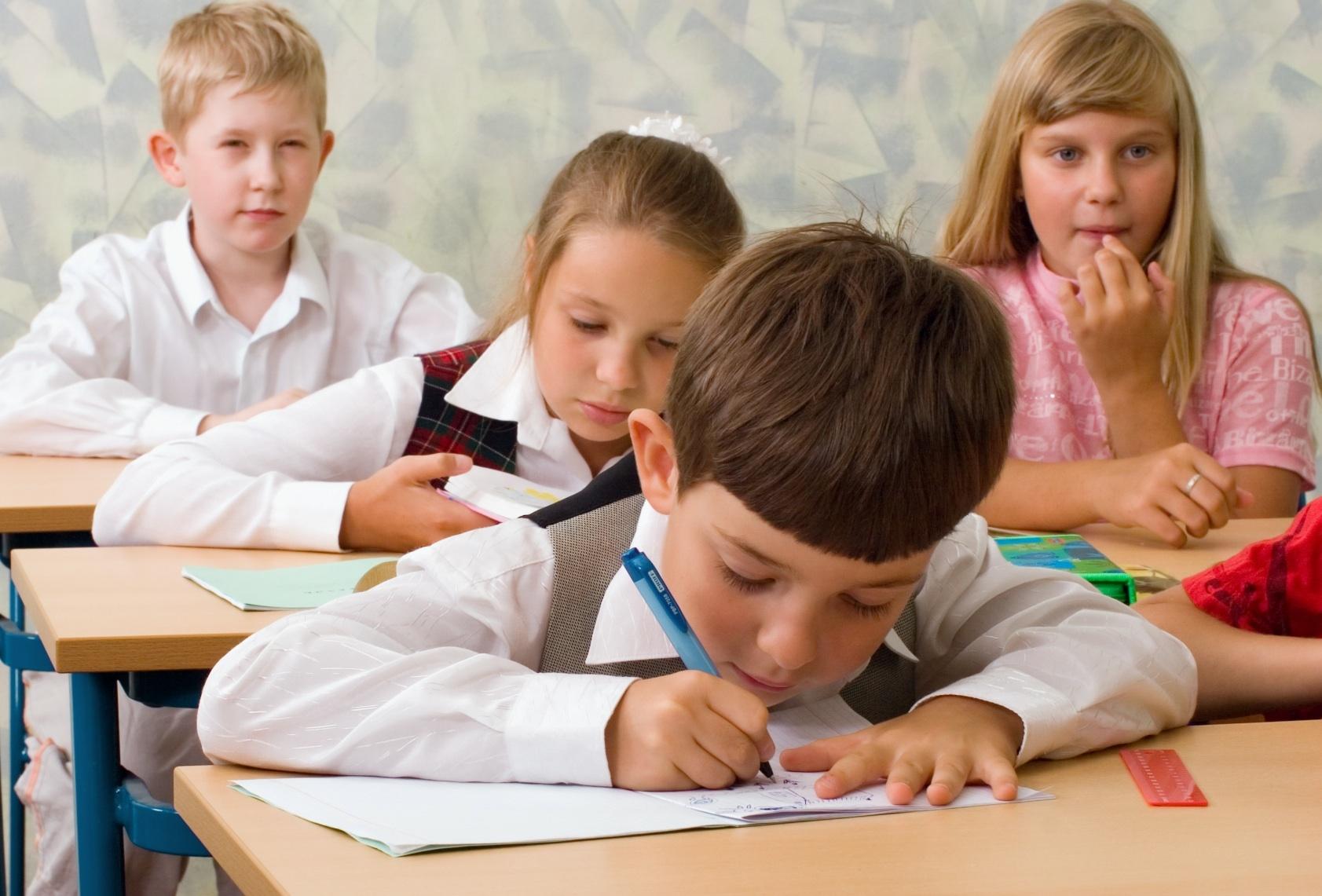 De azi, părinții pot consulta pe site-urile inspectoratelor școlare numărul de clase pregătitoare alocate fiecărei școli