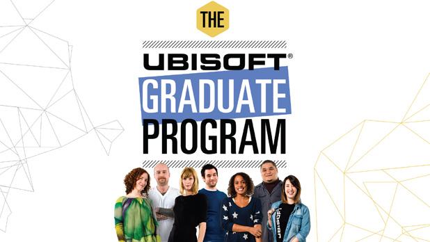 Ubisoft caută studenți cu potențial ridicat, dornici să se alăture echipelor creative