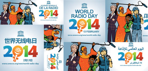 Astăzi este sărbătorită Ziua Mondială a Radioului
