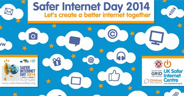Este Ziua Siguranței pe Internet