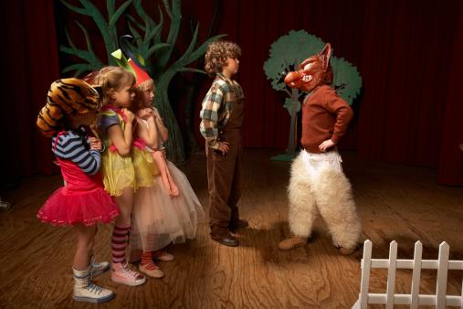 Au început înscrierile la cea de-a X-a ediție a Festivalului Internațional de Teatru pentru Copii