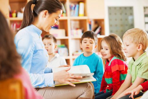 Înscrierea copiilor de 5 ani la grădiniță va deveni obligatorie din 2015