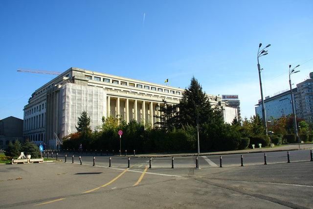 Sediul Guvernului va fi iluminat în mov pentru a marca Ziua Mondială a Epilepsiei