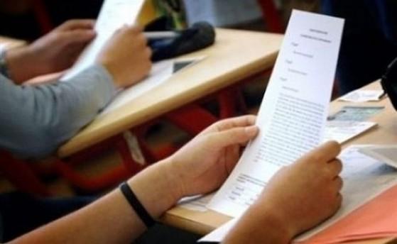 Liceenii încep simulările examenelor de BAC