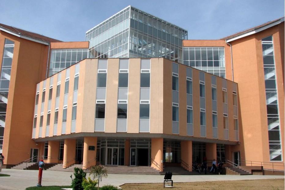 Universitatea Oradea va sta cu ochii pe absolvenți după terminarea studiilor