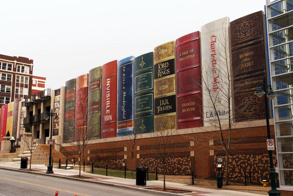 Top 10 biblioteci moderne din întreaga lume