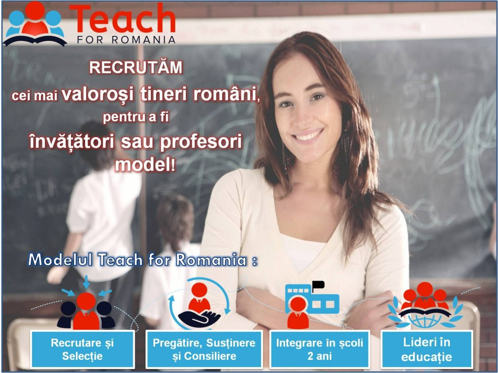 Teach-for- Romania