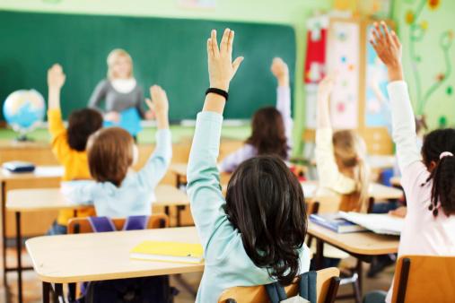 Școlile nu au voie să se implice în campania pentru europarlamentare