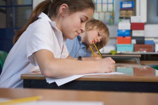 Evaluările naționale pentru clasele a II-a, a IV-a și a VI-a au fost amânate cu o lună