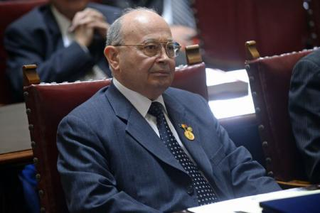 Ionel Valentin Vlad este noul președinte al Academiei Române