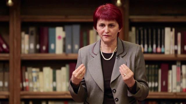 Liliana Preoteasa a fost numită subsecretar de stat la Ministerul Educației