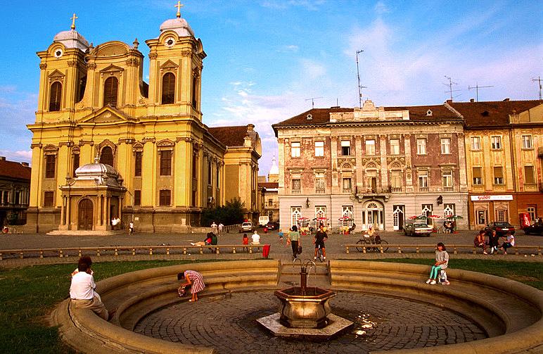 Sute de elevi din țară se întrec la Timișoara în cadrul a patru olimpiade naționale