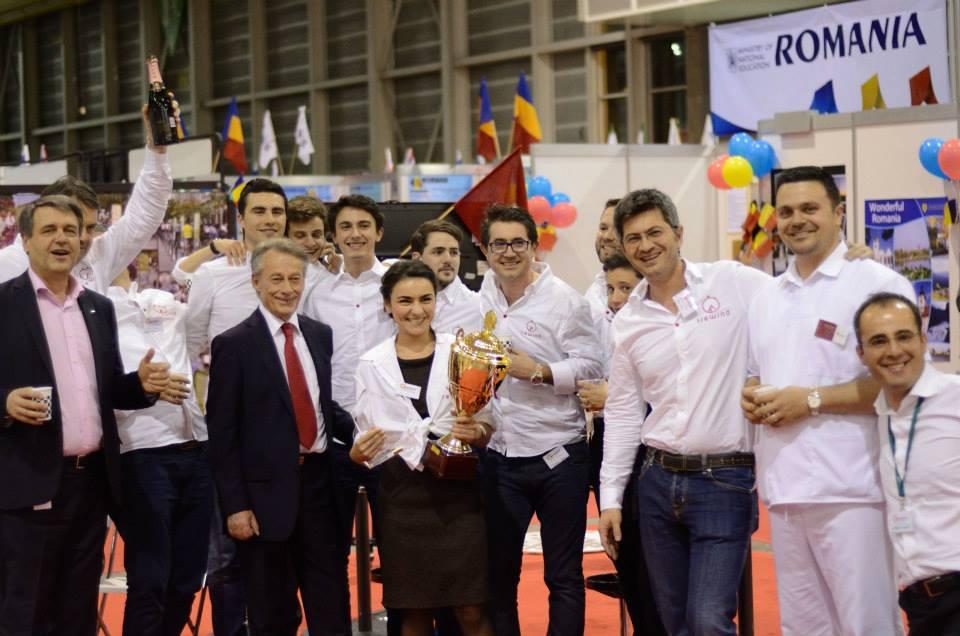 O tehnologie creată de români a câștigat Marele Premiu la Salonul Invențiilor de la Geneva