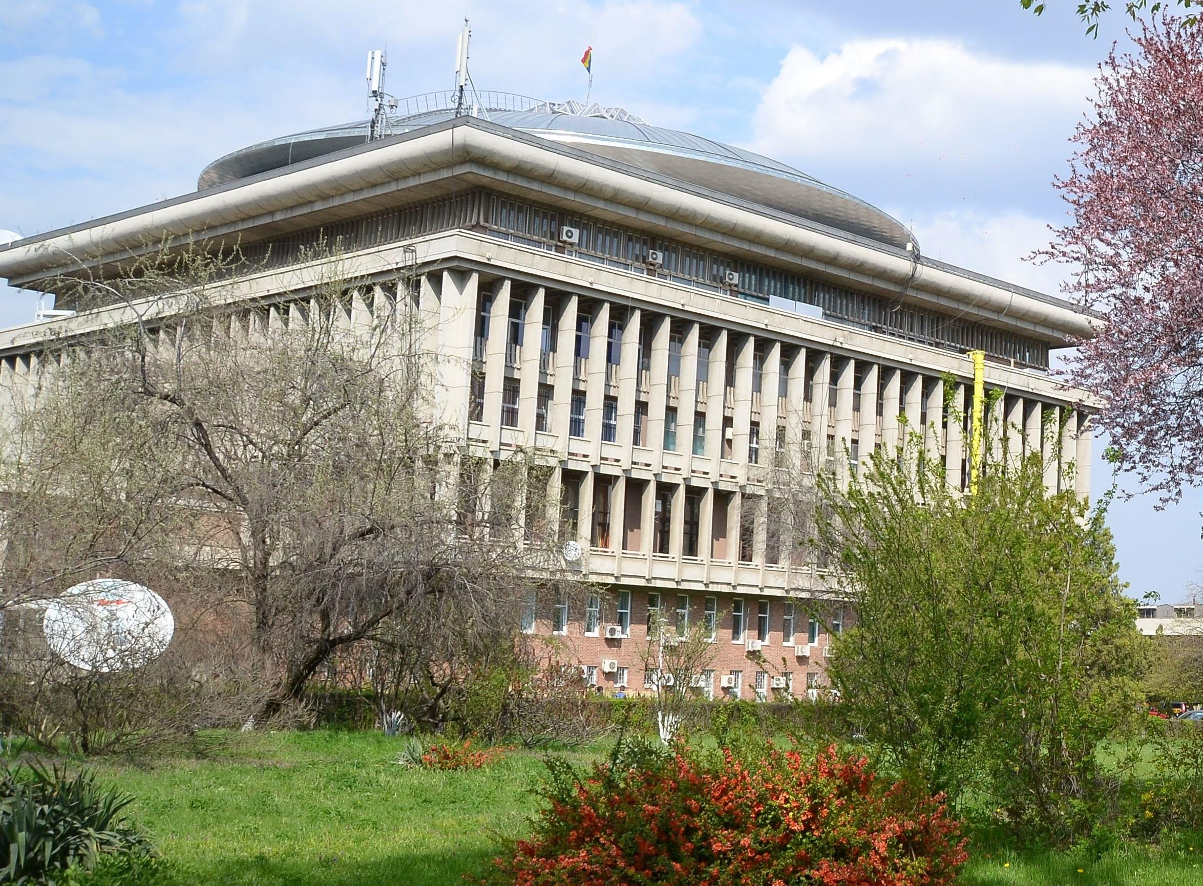 Universitatea Politehnica din București introduce videocursuri