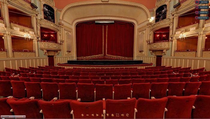 Opera Națională București își deschide porțile în perioada 9 – 11 mai