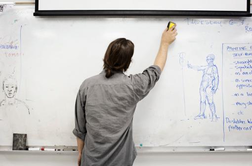 Profesorii care vor o nouă specializare ar putea face gratuit a doua facultate