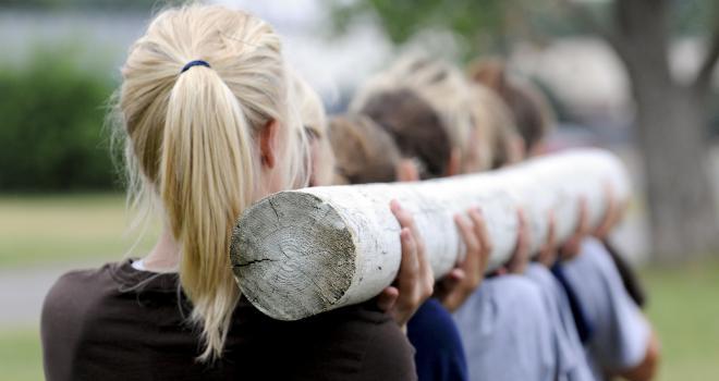 Top 10 lucruri pe care trebuie să le știi despre taberele internaționale de voluntariat