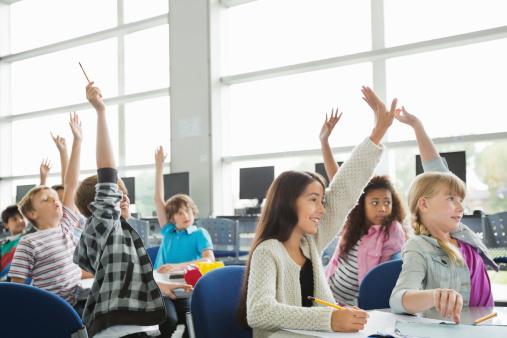 România nu apare în topul celor mai bune sisteme de educație din lume