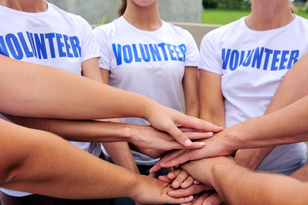 De azi înainte voluntariatul va fi recunoscut ca experiență profesională