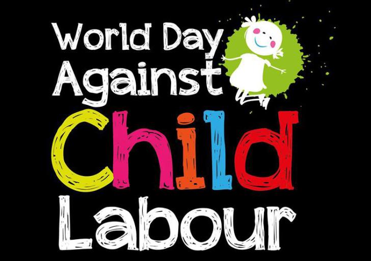Este Ziua Mondială Împotriva Exploatării prin Muncă a Copiilor