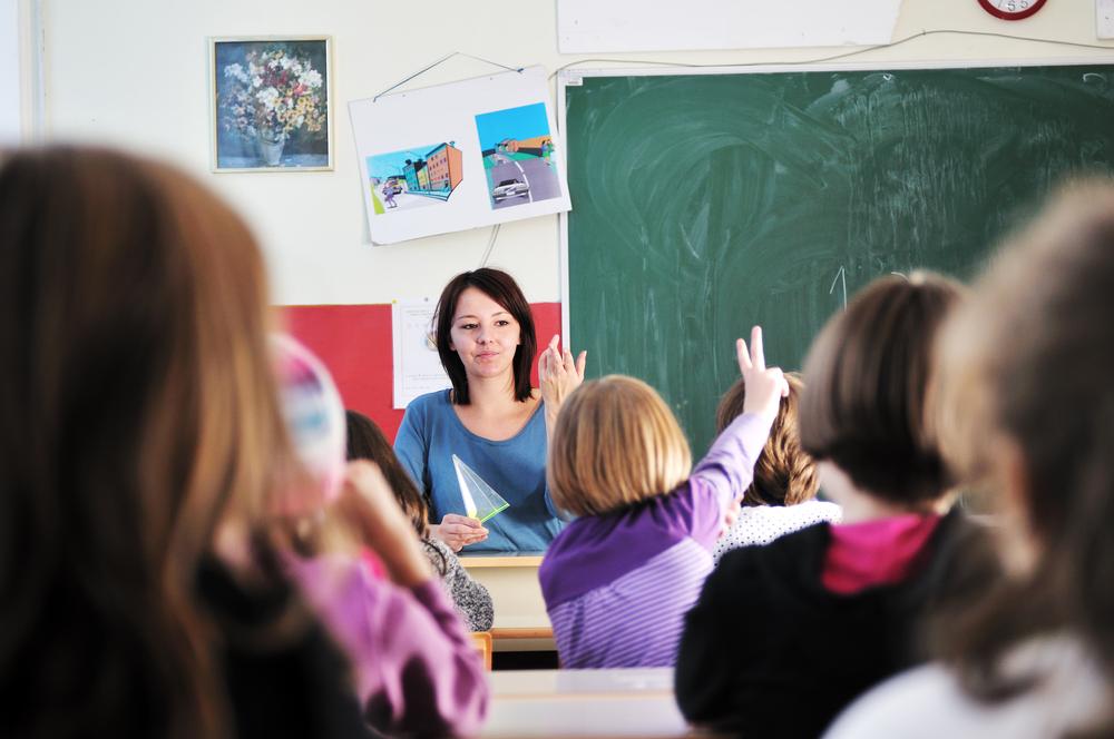 Redirecționarea a 2% din impozit s-ar putea face și spre școlile de stat