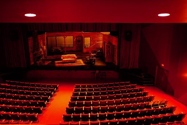 Se caută manager pentru Teatrul Mic din Capitală