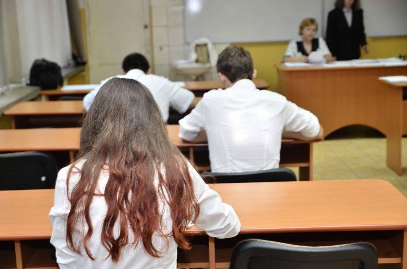 Absolvenții de clasa a 8-a intră astăzi în febra examenelor