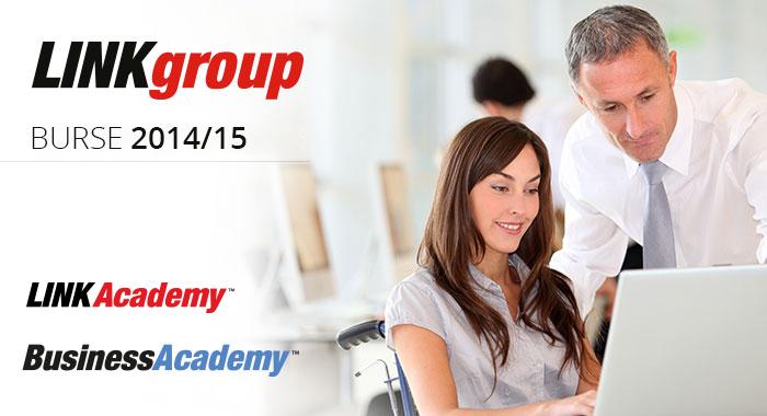 Școlarizare gratuită la LINK Academy și BusinessAcademy pentru persoanele cu dizabilități