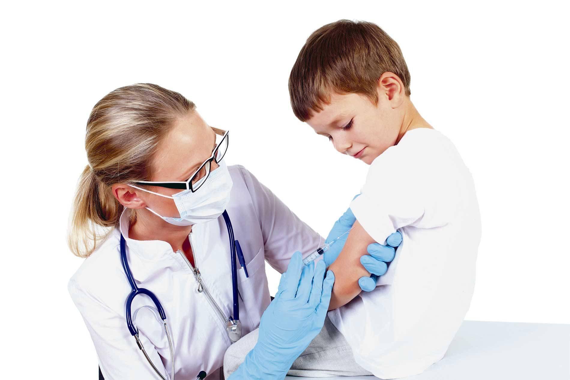 Se pregătește campania de vaccinare în școli
